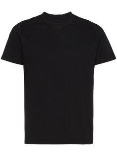 футболка с короткими рукавами Rick Owens