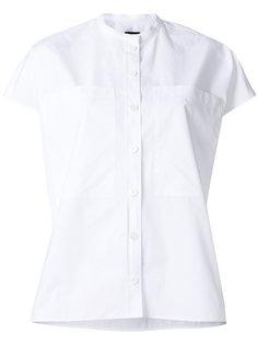рубашка с короткими рукавами Joseph