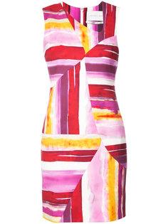платье Alexander Jeffrey Dodd