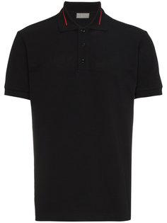 футболка-поло с логотипом Dior Homme