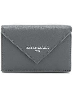 кошелек Bal Papier Mini Balenciaga