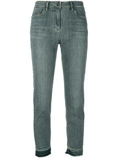 джинсы скинни Luisa Cerano