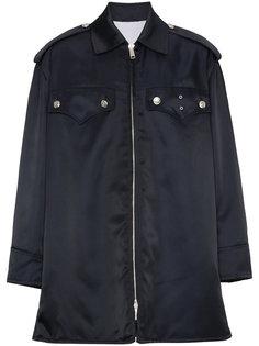 куртка с накладными карманами Calvin Klein 205W39nyc