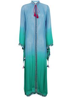 платье омбре Fatima Talitha