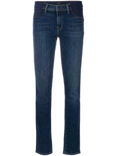 """джинсы """"скинни"""" J Brand"""