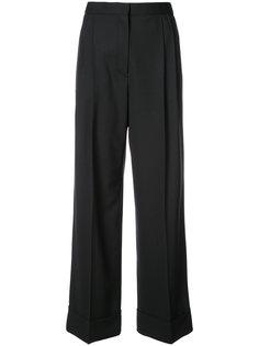 широкие брюки Lian The Row