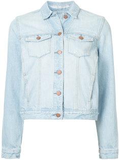 классическая джинсовая куртка Nobody Denim
