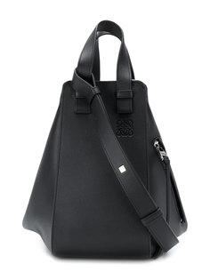 сумка на плечо Hammock Loewe