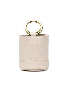 сумка-мешок Bonsai с золотистыми ручками Simon Miller