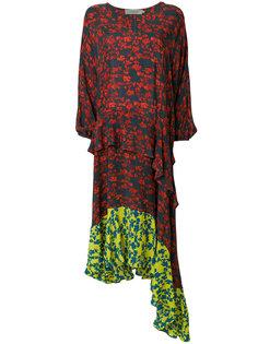 платье Felicity Preen Line