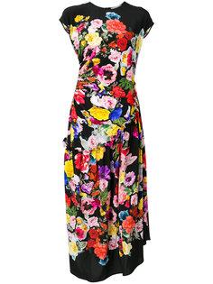 платье Lavender Preen By Thornton Bregazzi