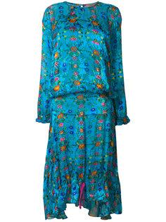 платье Mai Preen By Thornton Bregazzi