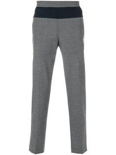брюки строгого кроя Karl Lagerfeld