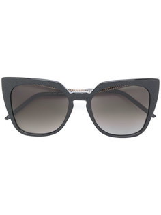 солнцезащитные очки Chain Kl956S Karl Lagerfeld