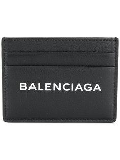 визитница Everyday Balenciaga