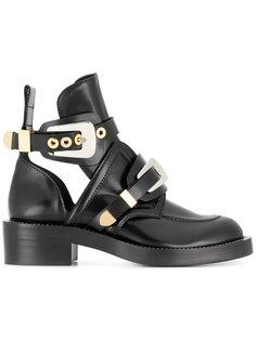 ботинки Ceinture Balenciaga