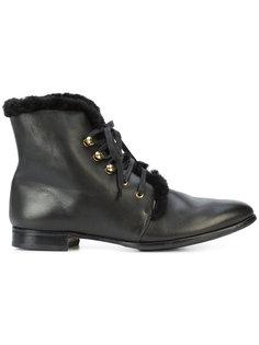 ботинки Lucy Sarah Flint