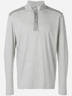 свитер с застежкой на кнопки Michael Kors