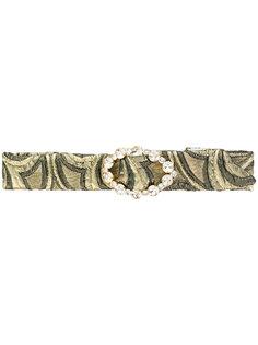 ободок для волос с кристаллами Gigi Ca&Lou Ca&Lou