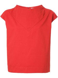 блузка без рукавов  Atlantique Ascoli