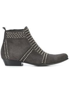 ботинки Charlie Anine Bing