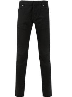 джинсы узкого кроя Balmain