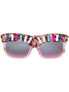 солнцезащитные очки DeMURE Mica Delalle
