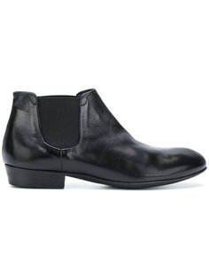 ботинки-челси длиной по щиколотку Pantanetti