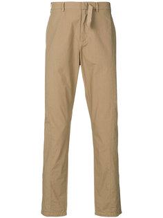 прямые брюки Nº21