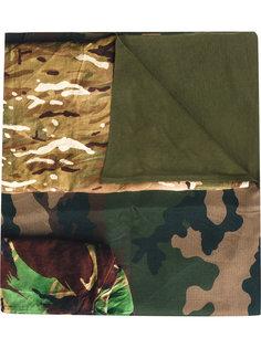 камуфляжный платок Pierre-Louis Mascia