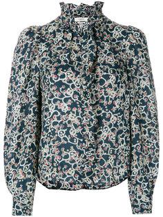 рубашка Tauren Isabel Marant Étoile