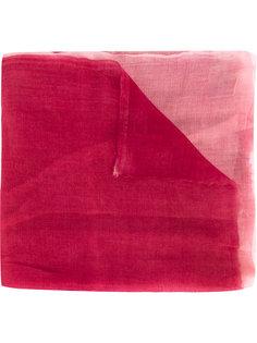 платок с эффектом градиент Faliero Sarti