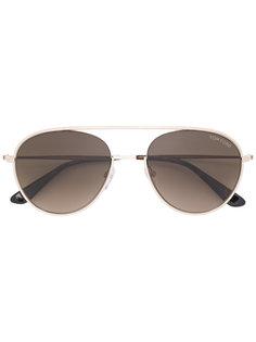 солнцезащитные очки Keith 02 Tom Ford Eyewear