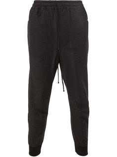 классические спортивные брюки  Song For The Mute