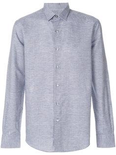 классическая рубашка с длинными рукавами Lanvin