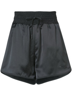 шорты в спортивном стиле Off-White