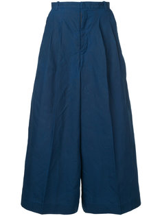 широкие брюки  Facetasm