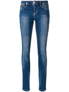 джинсы скинни  Philipp Plein