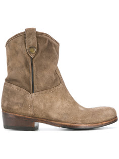 ботинки Calipso Alberto Fasciani
