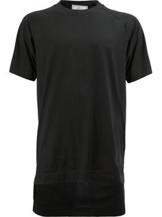 классическая футболка Maison Mihara Yasuhiro