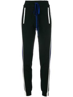 спортивные брюки P.A.R.O.S.H.