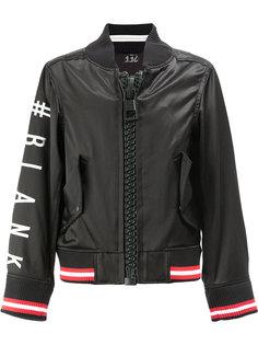 куртка-бомбер Limited Edition Maison Mihara Yasuhiro