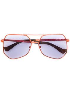 солнцезащитные очки Megalast Grey Ant
