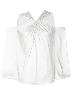блузка с открытыми плечами Elizabeth And James