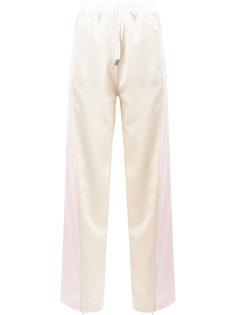 широкие брюки Koche
