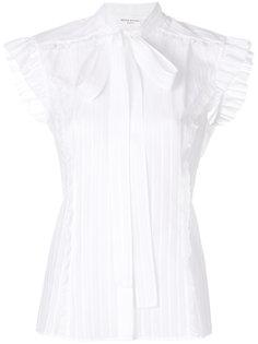 блузка с бантом Sonia Rykiel