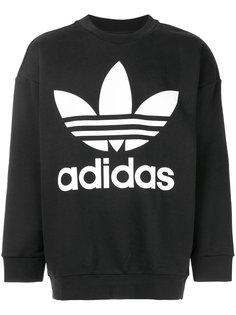 толстовка Adidas Originals Trefoil Adidas