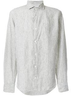 рубашка в полоску Eleventy