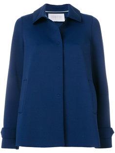 куртка со складкой сзади  Harris Wharf London