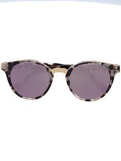солнцезащитные очки с черепаховой отделкой Illesteva